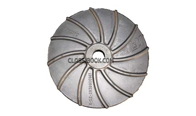 listing INVESTMENT CASTING PUMP IMPELLER is published on FREE CLASSIFIEDS INDIA - http://classibook.com/mahindra-in-bombooflat-23283