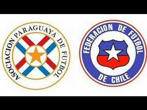 Paraguay 1 Chile 1 in 2004 in Arequipa. Paraguay was  happy with the draw in a close affair in Group C at Copa America.