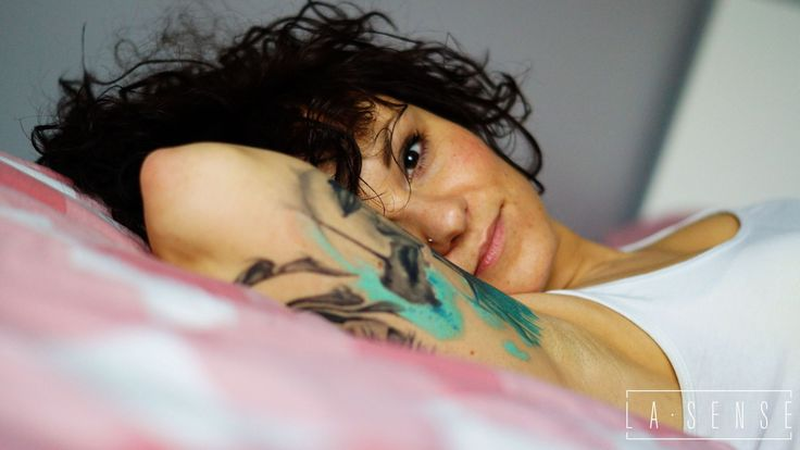 tattoo#tattoo girl#lasensephotography#