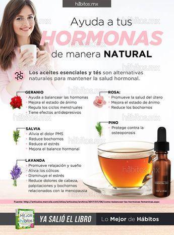 Hábitos Health Coaching | AYUDA A TUS HORMONAS DE MANERA NATURAL #medicinasalternativas