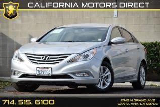 Used Hyundai Sonata for Sale in Anaheim, CA – TrueCar