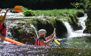 Croatia family holiday, adventure holidays, water sports