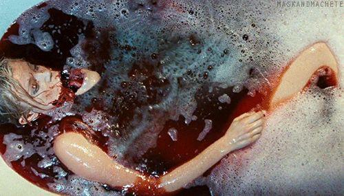 Terrifying Horror Movie Gifs - Gallery   eBaum's World
