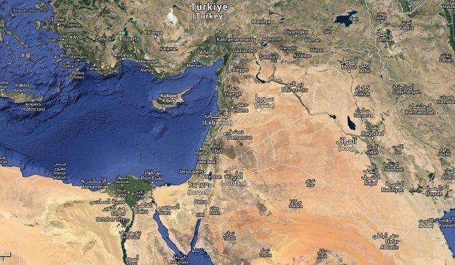 Arco mediterraneo. Guerre umanitarie e guerra permanente (2)