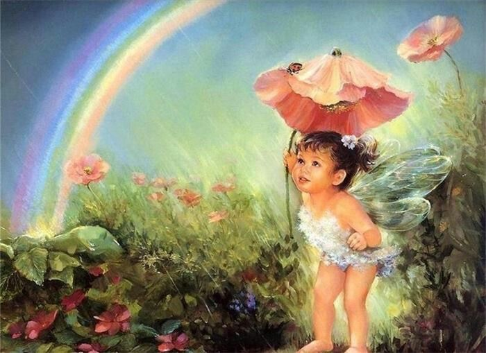 """"""" Il logo della settimana """" 2nd sessione - Pagina 19 934b2954535038ad29ef11856877d5e5--fantasy-fairies-fantasy-art"""