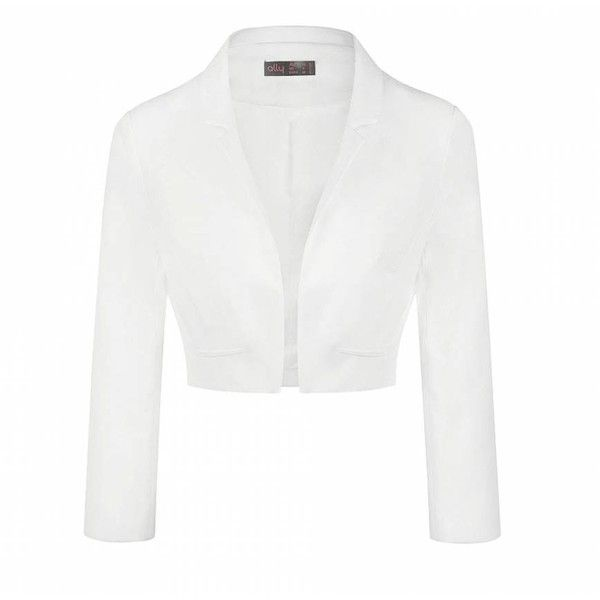The 25  best Cropped blazer ideas on Pinterest | Conference outfit ...