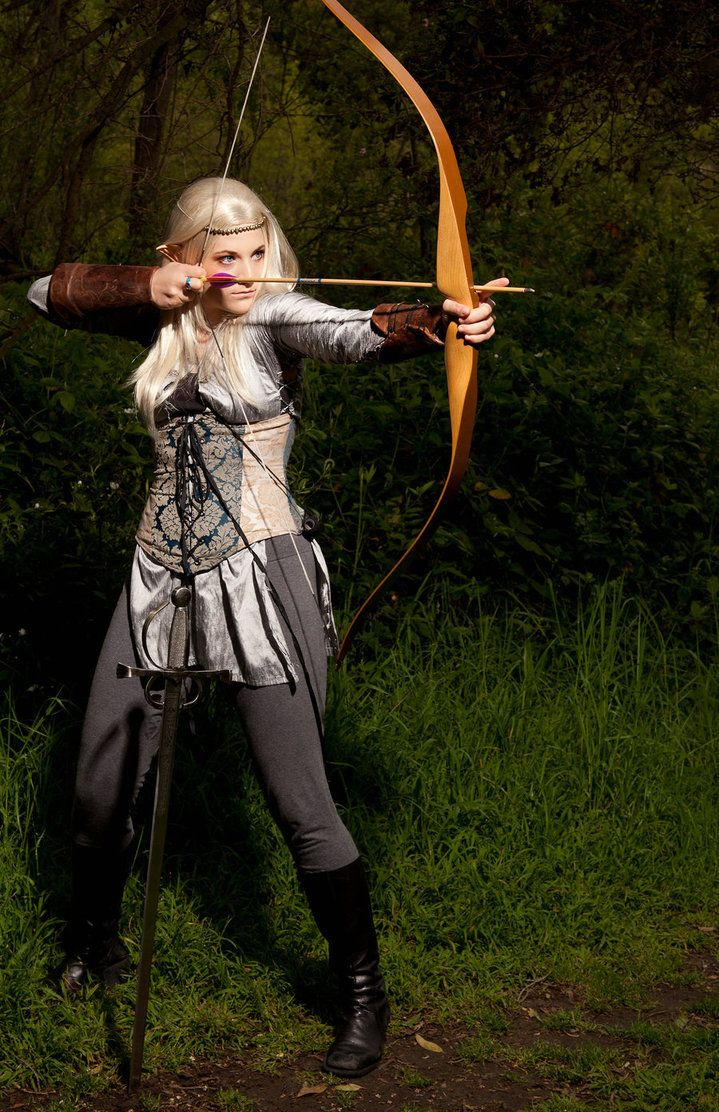 medieval archery clothing images - photo #28