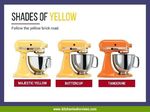Kitchenaid Yellows Kitchenaid Artisan Mixer Kitchenaid Artisan Kitchen Aid