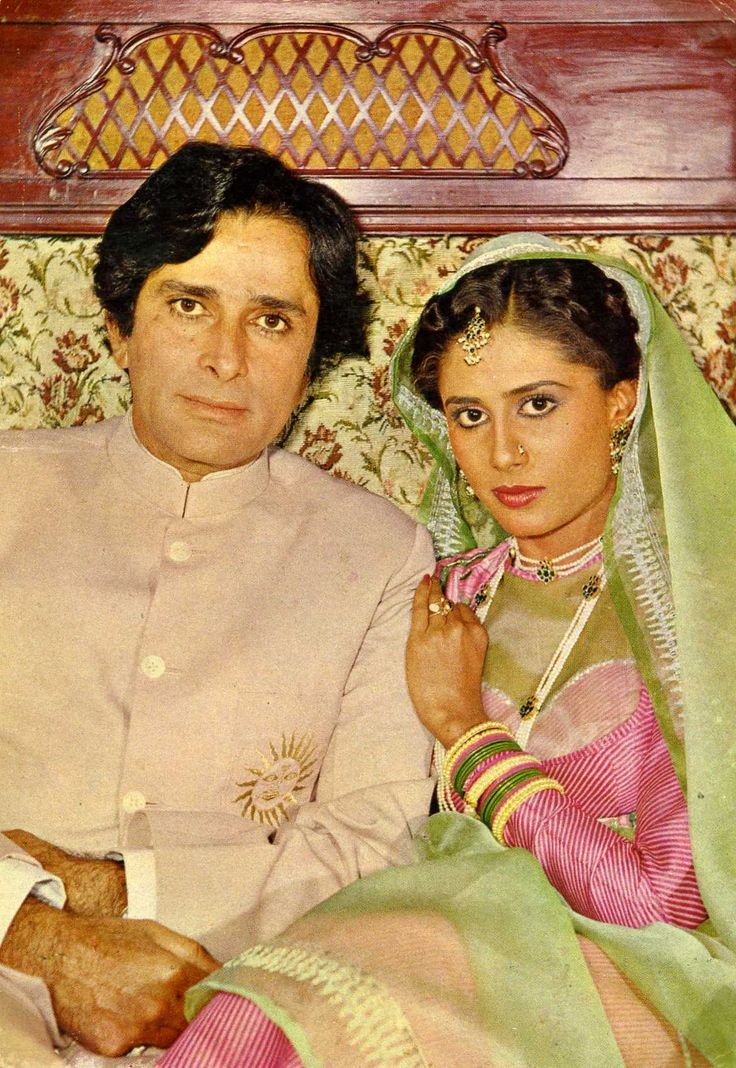 Smita&Shashi