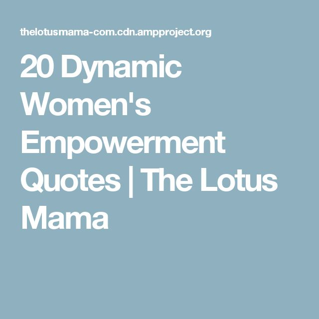 Dynamic Leadership Quotes: Best 25+ Women Empowerment Quotes Ideas On Pinterest