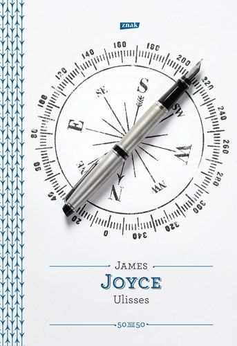 Ulisses- James Joyce