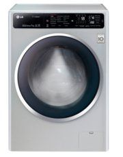 Запах из стиральной машины >> Прекрасная Половина