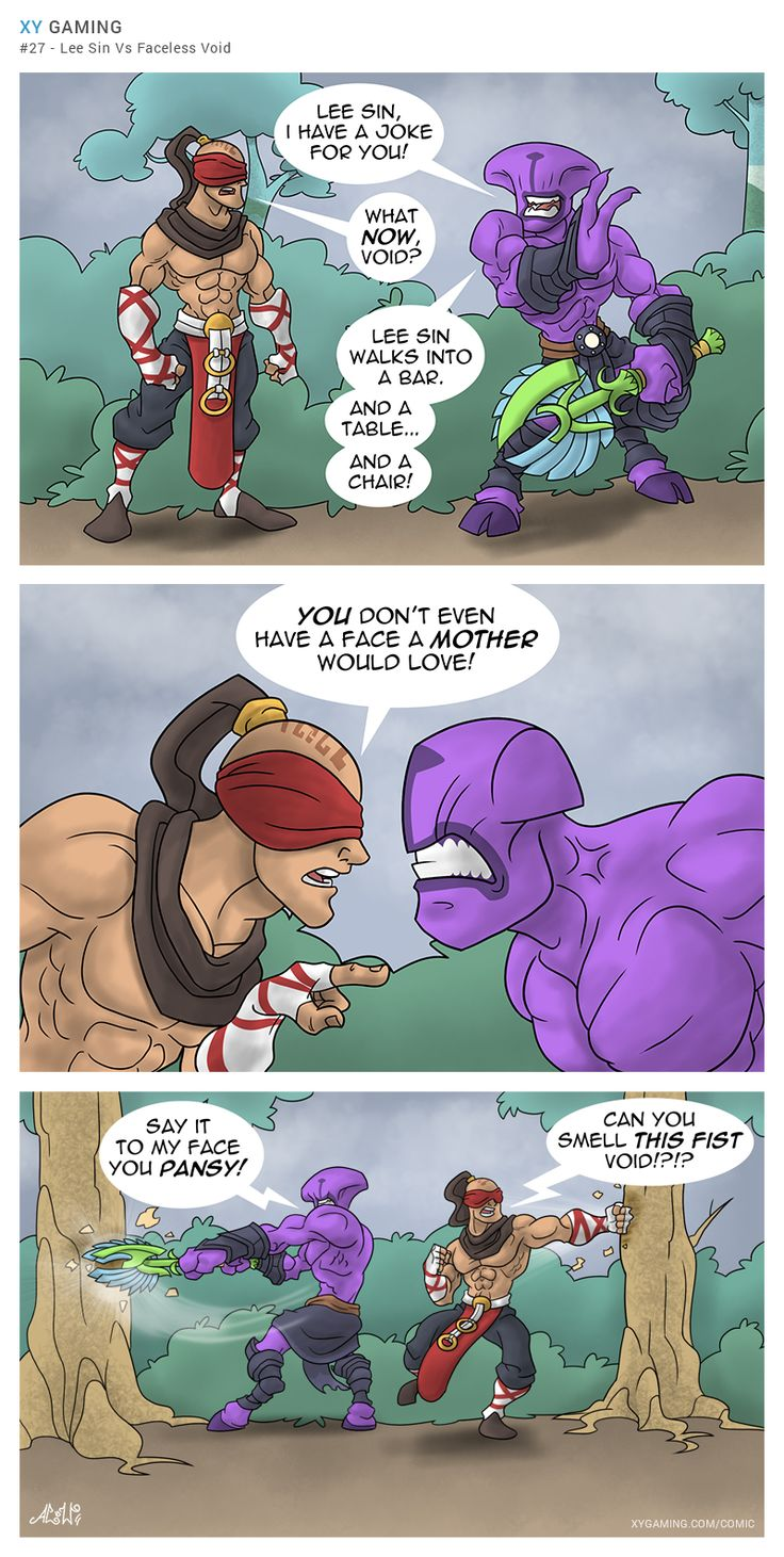 See No Evil, Speak Evil  Source - http://www.xygaming.com/comic/27  #gaming #comic #funny #leagueoflegends #dota #dota2 #comedy
