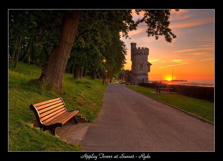 Appley Tower, Ryde, Isle of Wight
