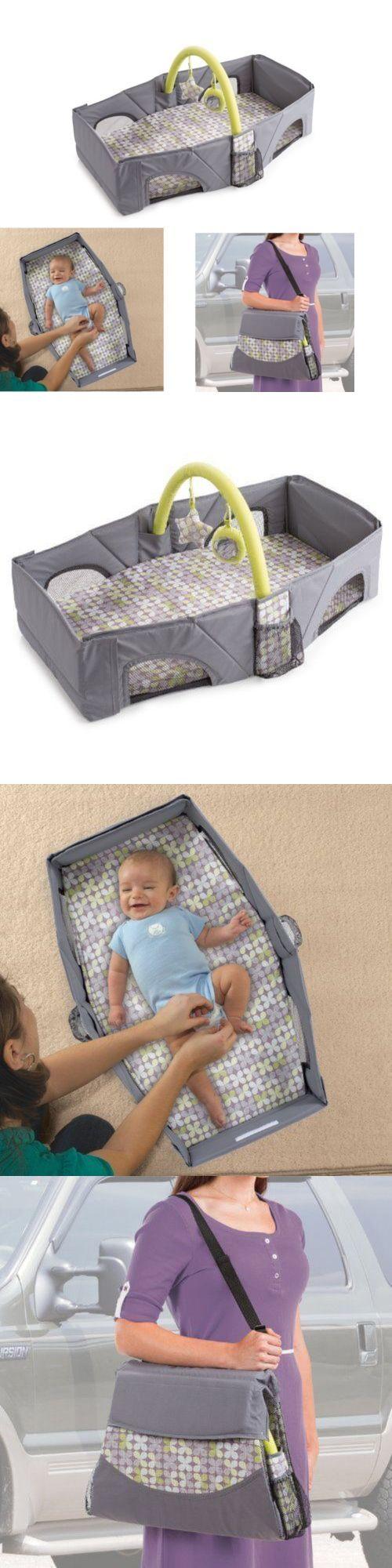 Special enclosed crib for premature babies - Baby Nursery Baby Bassinet New Infant Nursery Crib Cradle Bed Portable Basket Sleeper Newborn