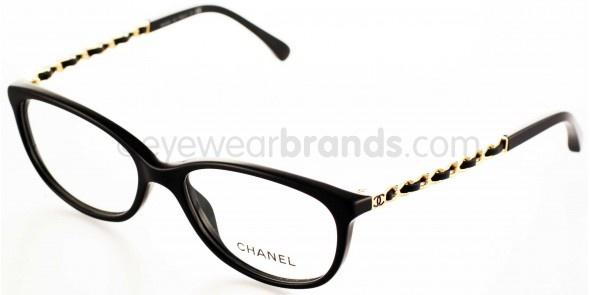 Black Chanel Eyeglass Frames : Pinterest The world s catalog of ideas