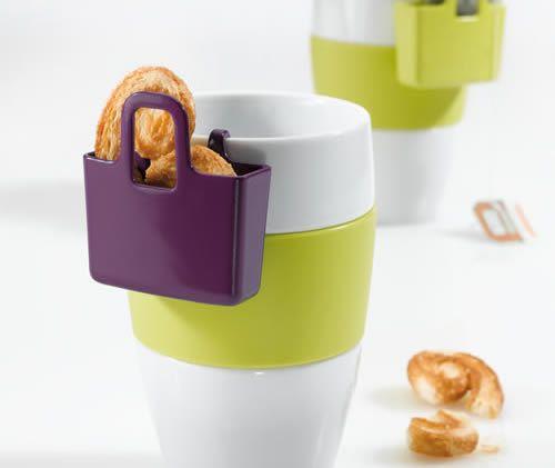 Mini Cup Carryall