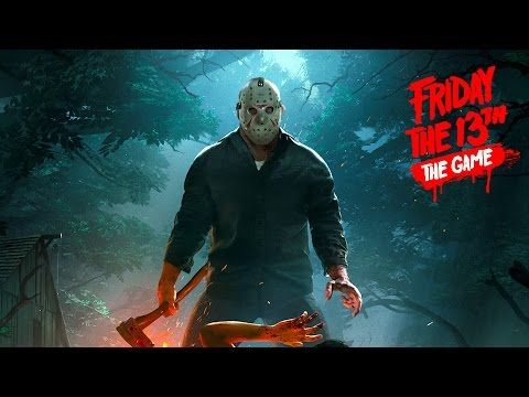 A New Friday the 13th – Jason Vorhees Returns