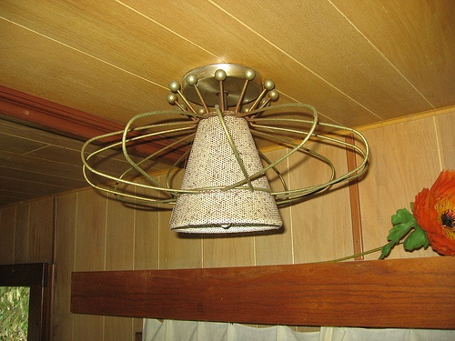Atomic orbit ceiling light fixture - (mid century vintage space age interior & 134 best Vintage Lamps and Lighting images on Pinterest | Vintage ... azcodes.com