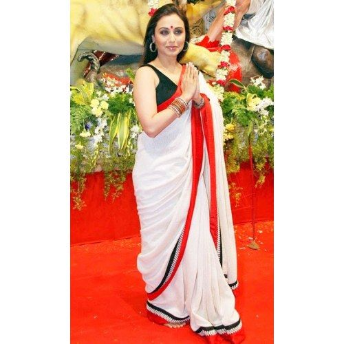 69 Best Kolkatta (Bengali) Sarees Images On Pinterest