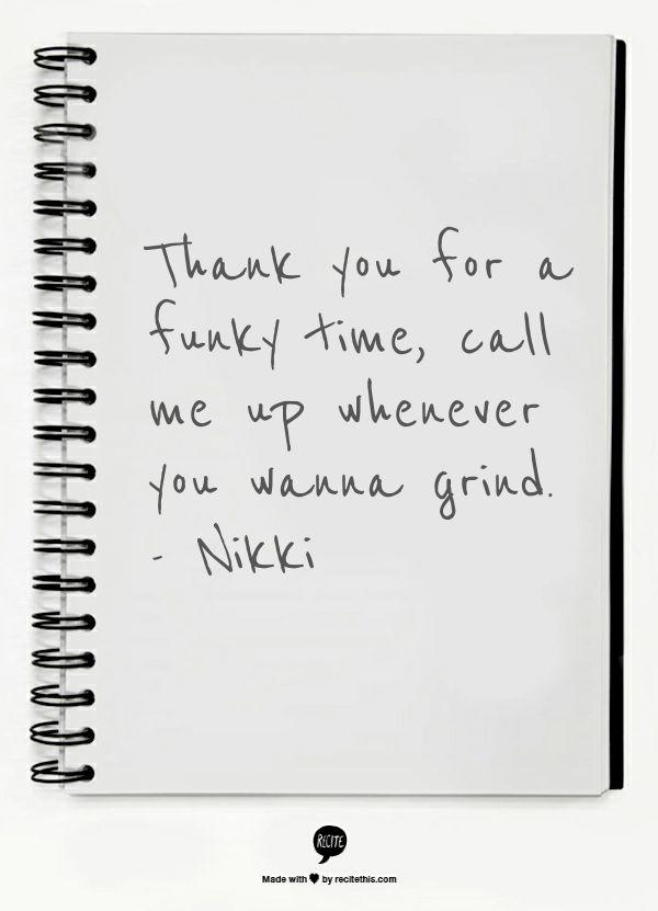 Prince-Darling Nikki.