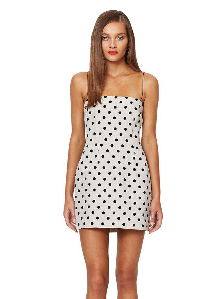 bec and bridge - Anouk Mini Dress