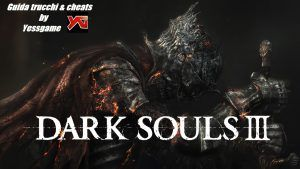 Dark Souls 3 guida a tutti i finali disponibili