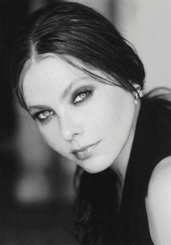 Ornella Muti... Absolutely Beautiful Eyes!