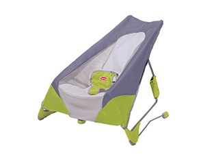 Take-Along Bouncer - Green: Takealong Bouncer, Baby Bouncer, Innovation Baby, Baby Gears, Baby Boys, Take Along Baby, Baby Stuff