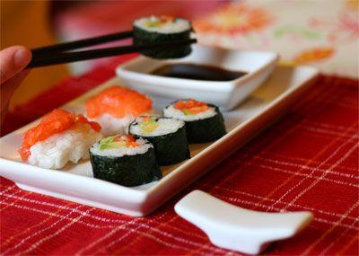 http://www.mammafelice.it/2009/09/20/fare-il-sushi-in-casa/