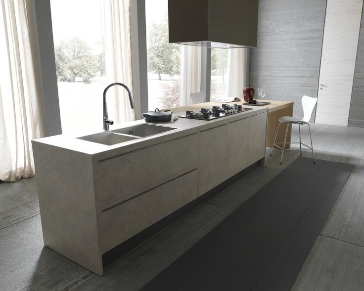 11 Best Modulnova Kitchens Concept Line Kitchen 1 Images