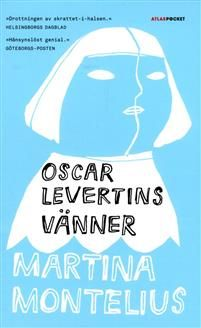 Oscar Levertins vänner
