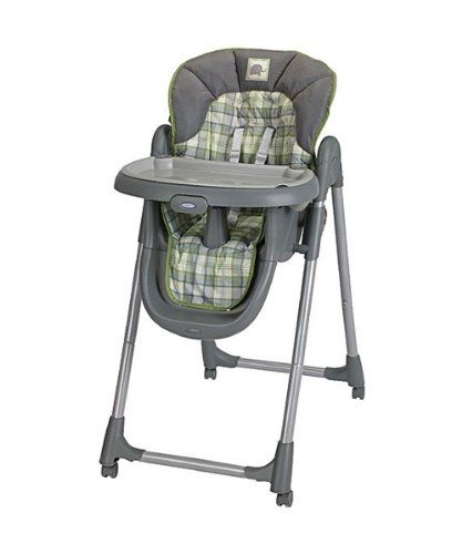 Graco Meal Time Highchair makes mealtime with your baby comfortable and enjoyable for both of you. The height adjustment combined with the reclining seat ...  sc 1 st  Pinterest & 41 best Safest High Chairs images on Pinterest | Baby products ... islam-shia.org