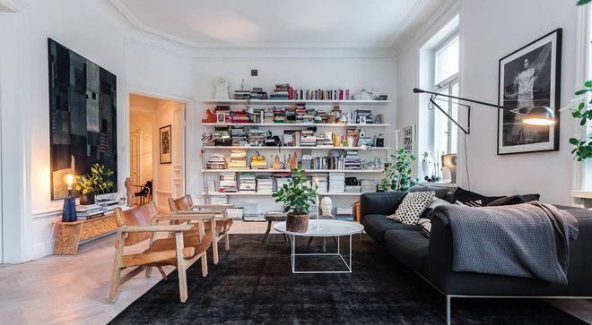 lotta agaton home living room