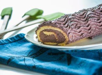 Az igazi cukrász fatörzs torta recept: Egy igazi cukrász fatörs torta recept! Minidig működik és nagyon finom! ;)