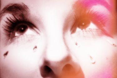 Pink Face