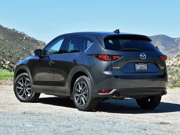 10++ Cx 5 grand touring wheels trends