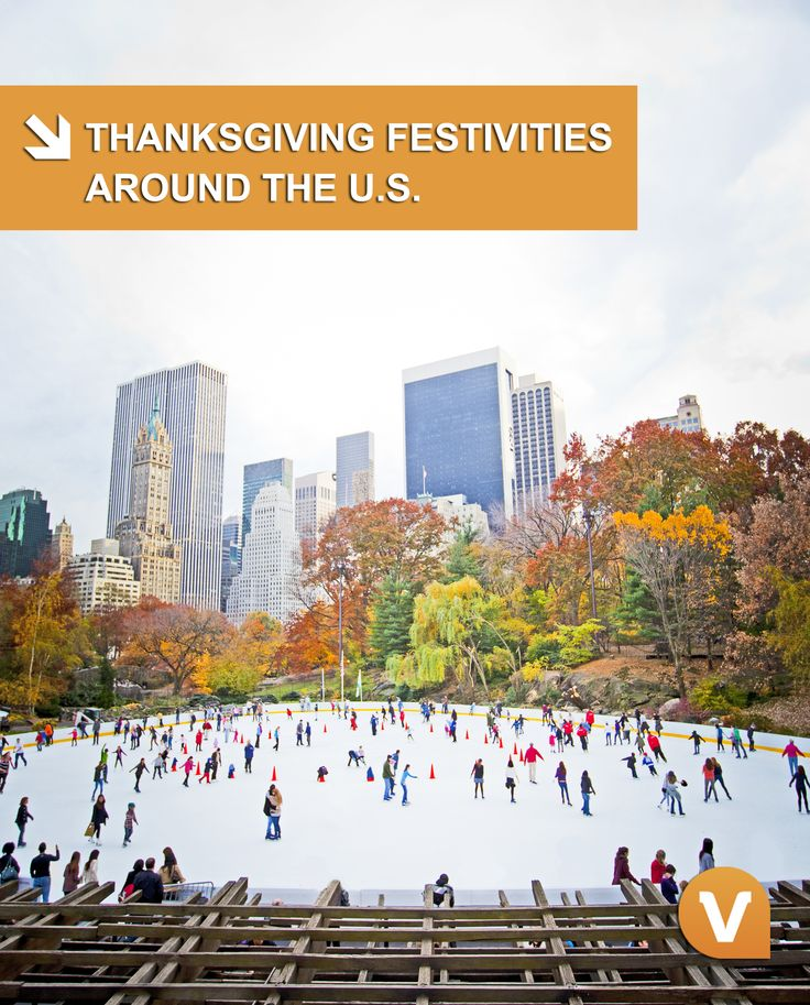 Fall is upon us, meaning #Thanksgiving is around the corner! Spice up the your holiday with these festivities.
