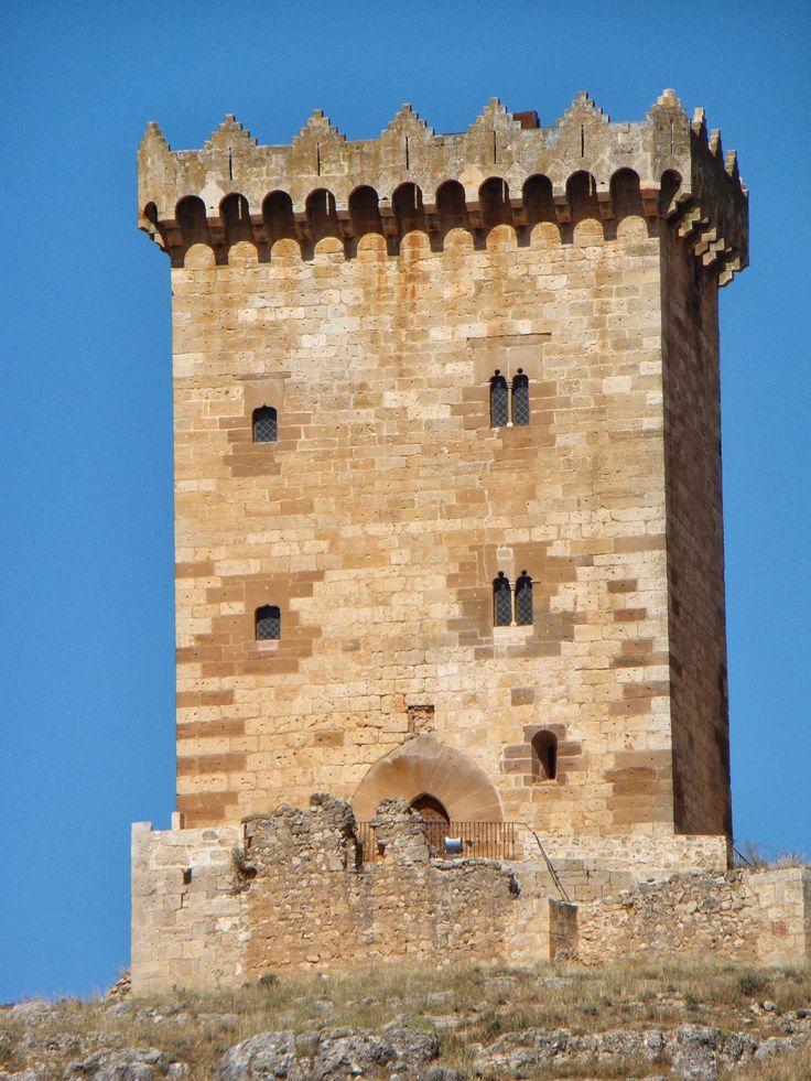 Castillo de Godojos