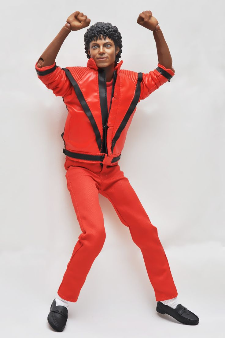 17 best images about michael jackson dolls on pinterest for Jackson toys
