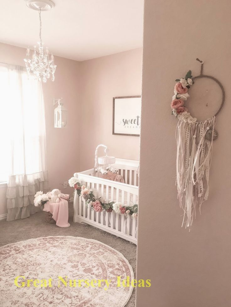 Amazing Nursery Ideas  #babyroom