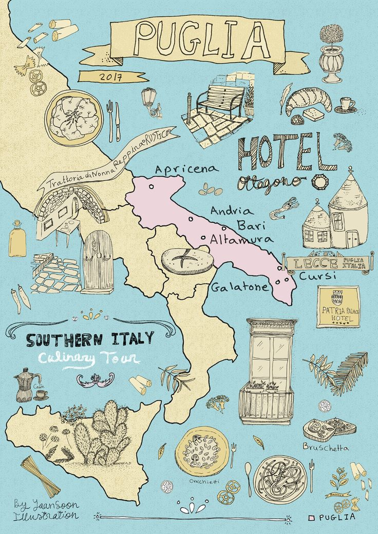 Best Map Of Italy Regions Ideas On Pinterest Map Of Italy - Bari map