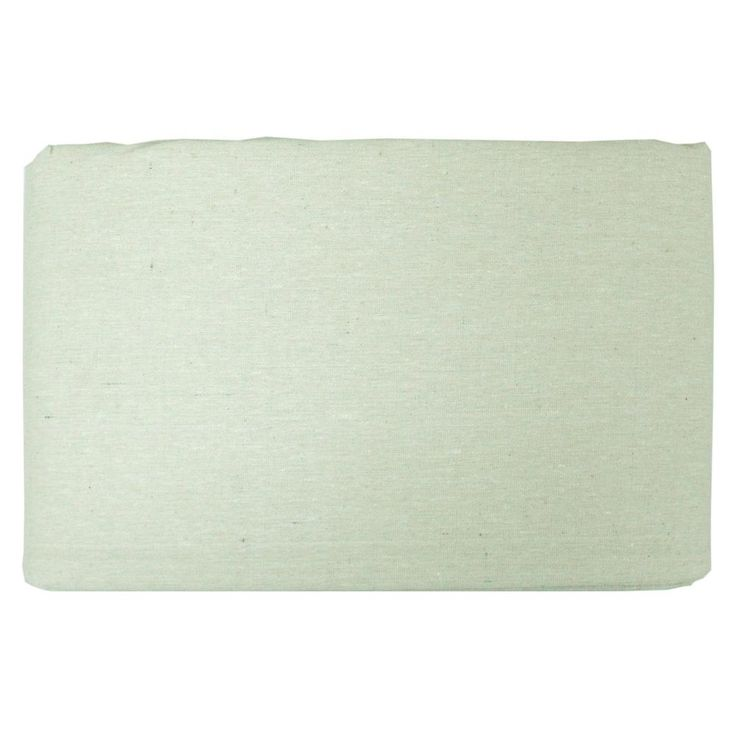 leak proof plastic back canvas drop cloth