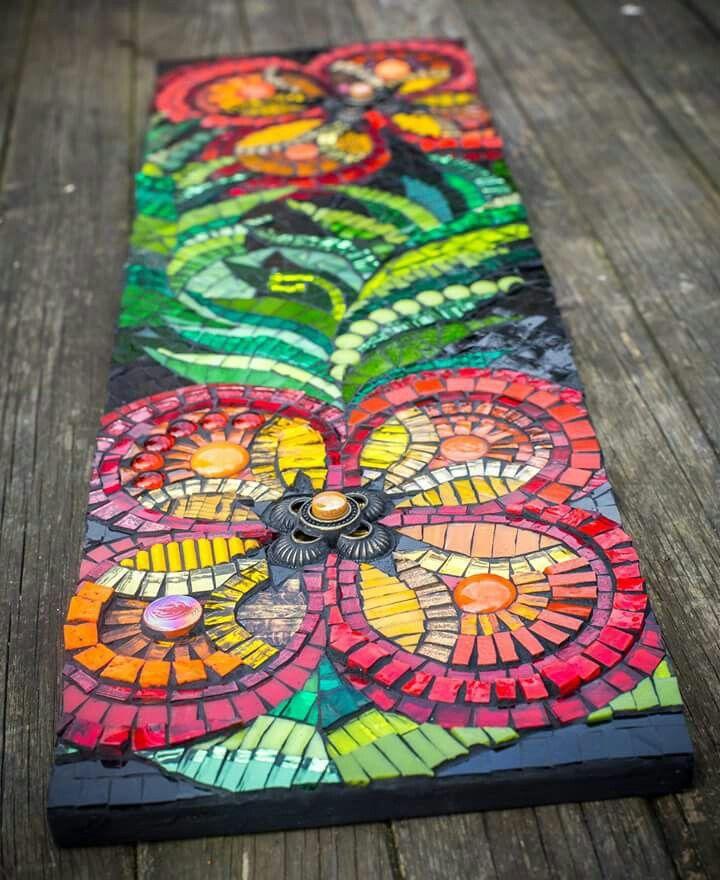 mosaic art design ideas paintings glass mosaic flowers garden mosaics mosaic designs clay art mosaics - Mosaic Design Ideas