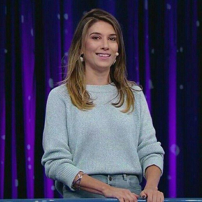 Rebeca Abravanel filha de Silvio Santos ganhará nova chance no SBT #blogowzado #owzado