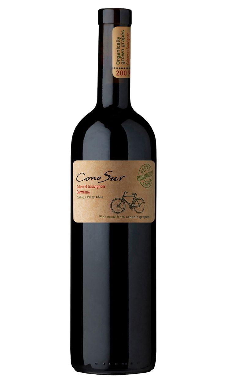 Cono Sur Organic Cabernet Sauvignon & Carmenere