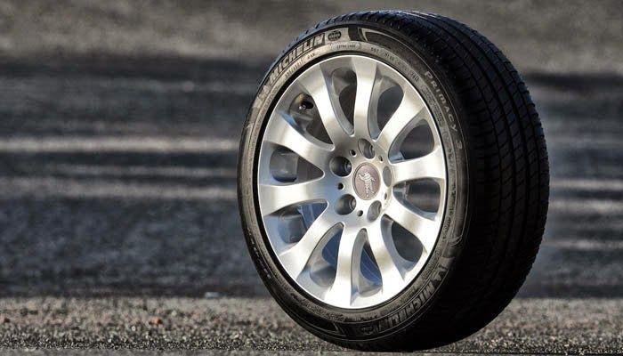 Neumáticos baratos en Elche.