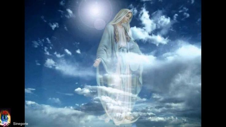 Гвадалахара - Молитва Богородице.