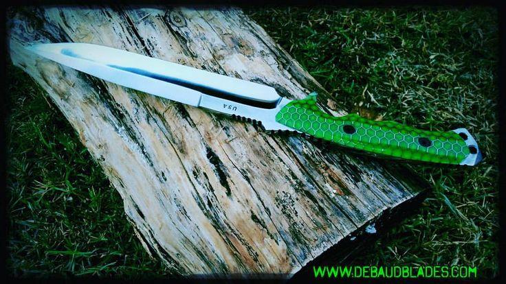 Custom DEBAUD - MK8 SPECTRE (at Plano, Texas)