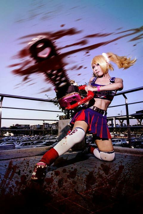 lolipop chainsaw Get lollipop chainsaw, action, adventure game for ps3 console from the official playstation® website know more about lollipop chainsaw game.